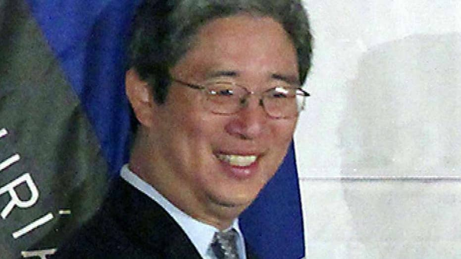 Bruce Ohr to face questions from Senate on Fusion GPS ties