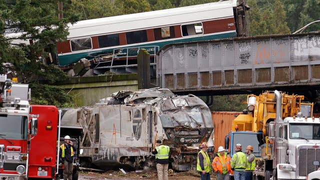Rail investigator: Deadly derailment could have been avoided