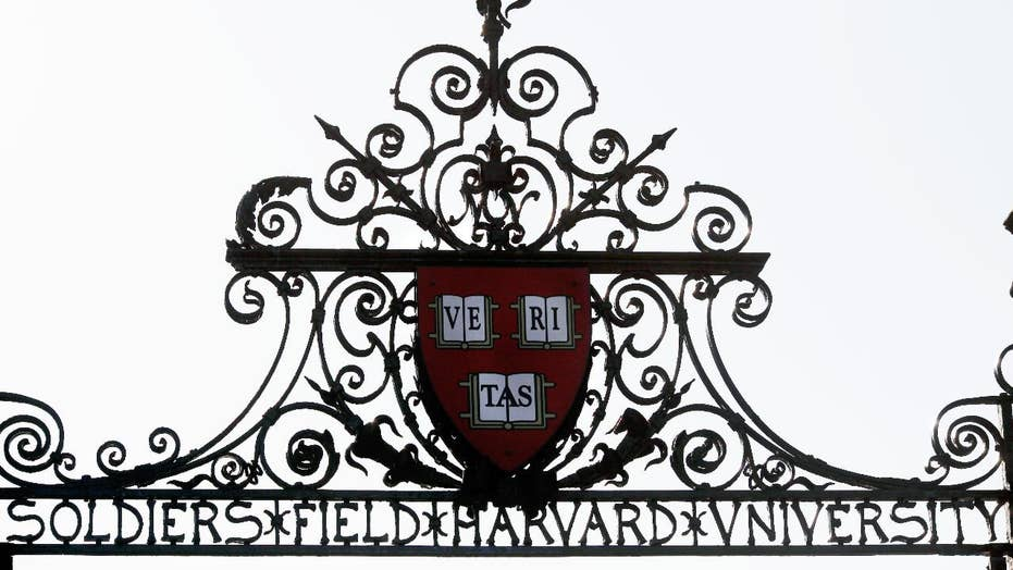 Inside the Asian discrimination lawsuit against Harvard