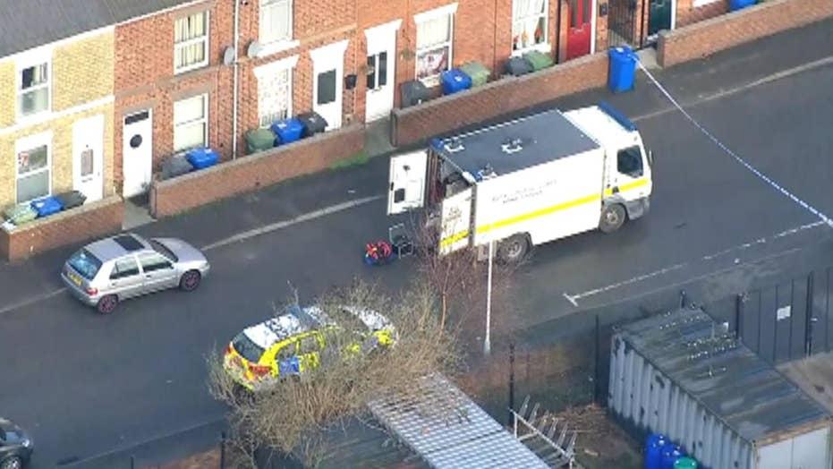 UK ramps up anti-terror efforts during Christmas season
