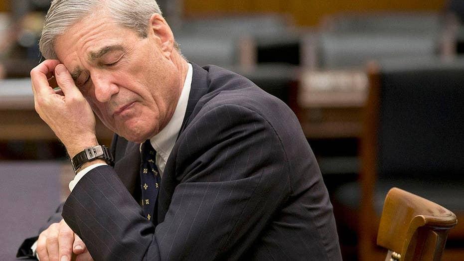 Trump team accuses Mueller of improperly obtaining data