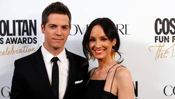 Fox411: TV host Catt Sadler announced she would be leaving her post as an 'E! News' anchor after she learned that her co-host, Jason Kennedy, was making nearly double her salary.