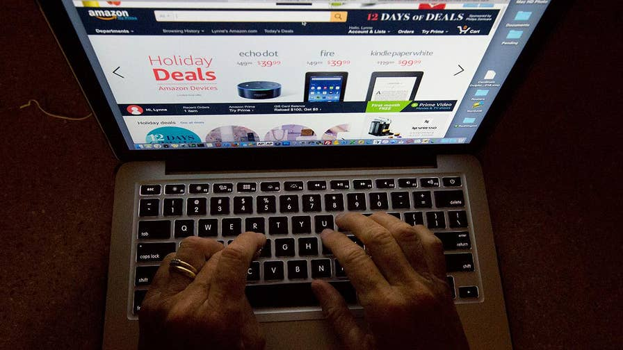 Molly Line has more on the efforts under way to block cyber price gouging.