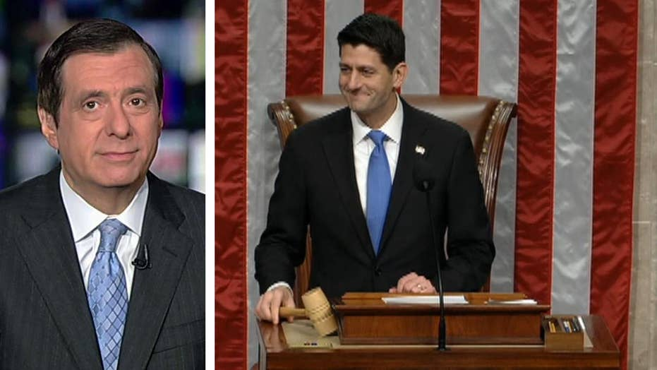 Kurtz: Will an unpopular tax bill get more popular?