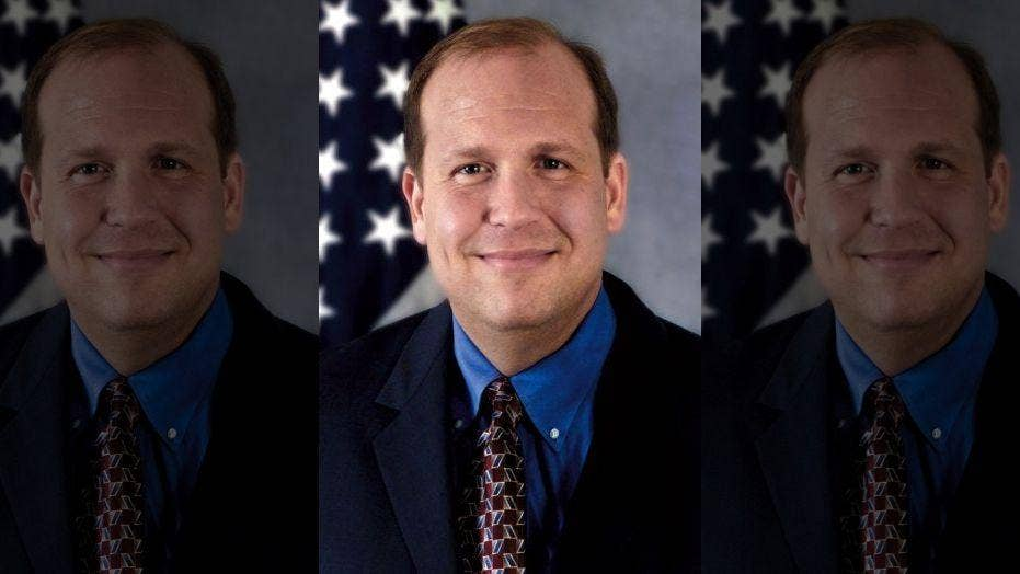 Congressional candidate accused of sexual harassment