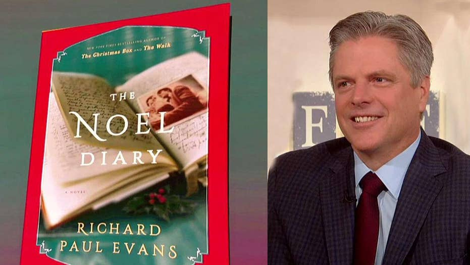 'The Noel Diary' explores reconciling with the past