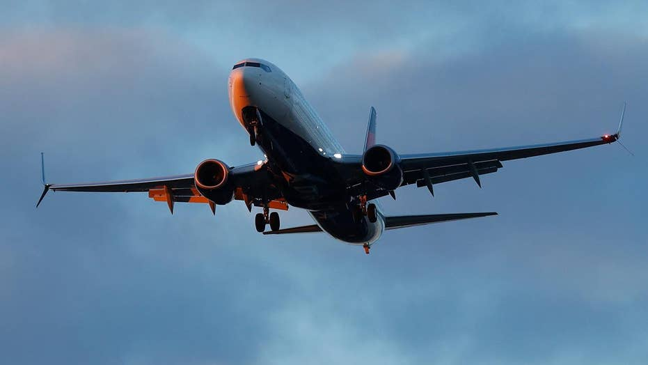 Airlines stepping up recruitment in face of pilot shortage