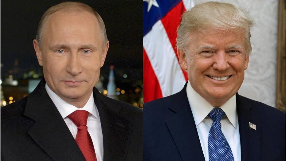 Napolitano: Is Trump naive to think of Putin as his partner?