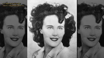 Retired LAPD detective claims unearthed letter links his father to Black Dahlia slaying