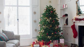 "Could ""Christmas tree syndrome"" wreak havoc on your holidays? Inside the holiday health risk that could make you sick."