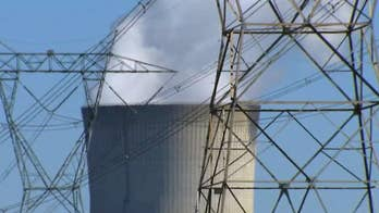 Despite cost overruns and years of delays, the Georgia Public Service Commission unanimously approved permitting of the Vogtle 3 and 4 reactors in Burke County, Georgia; Doug McKelway reports.