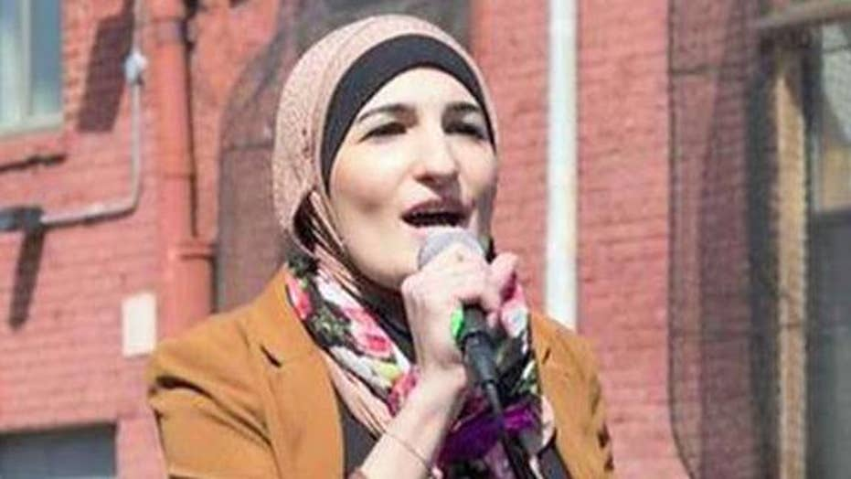 Linda Sarsour accused of enabling sexual harassment