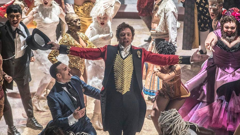 In the Foxlight: Hugh Jackman talks 'The Greatest Showman'