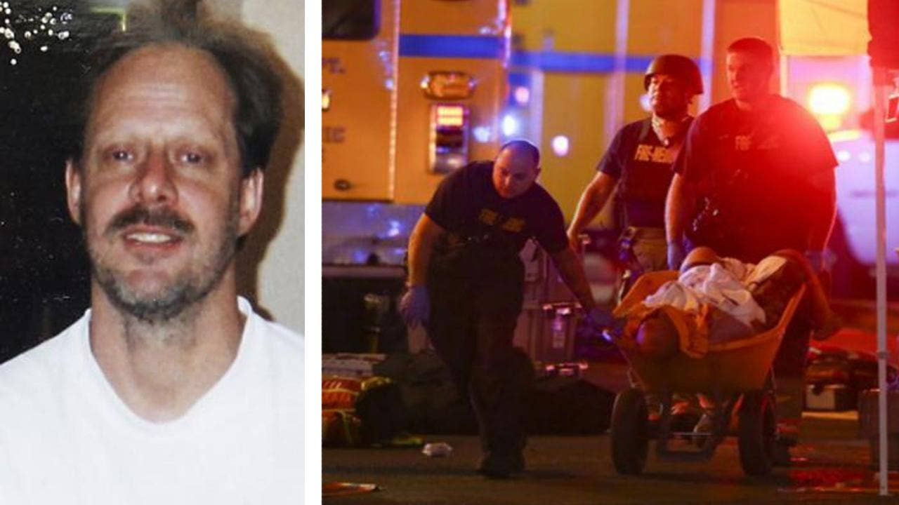 Las Vegas gunman Stephen Paddock reportedly encountered hotel employees several times in days prior to shooting