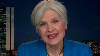 Jill Stein says Americans need to 'see the evidence of Russian culpability' in election meddling