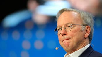 Eric Schmidt announced he is stepping down as executive chairman of Google parent Alphabet Inc.  Some are questioning the timing of his surprising announcement citing his past well-known affairs with multiple women.