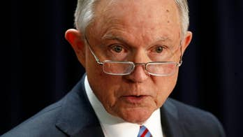 Sessions announces Hezbollah financing, narcoterror team after bombshell report