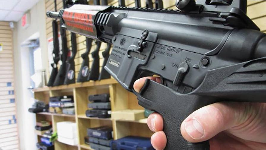 South Carolina's capital has become one of the first cities in the US to pass an ordinance banning the use ofbump stocks since a mass shooting in Vegas took the lives of 58 and injured nearly 500 others.