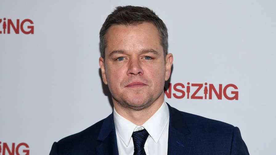 Fox411: A petition calling for Matt Damon's removal from the upcoming 'Ocean's 8' has gained over 18.000 signatures online.