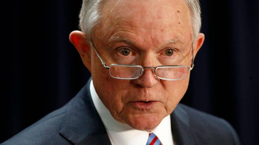 The attorney general is ordering a review about possible Obama administration interference in drug investigations involving the Hezbollah terror group, intended to smooth the way for the president's legacy Iran nuclear deal.