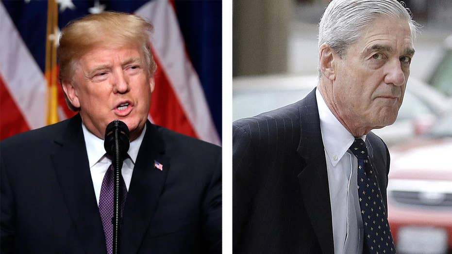How badly do Democrats want Trump to fire Mueller?