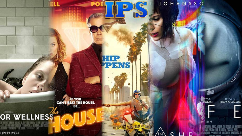 Biggest box office bombs of 2017