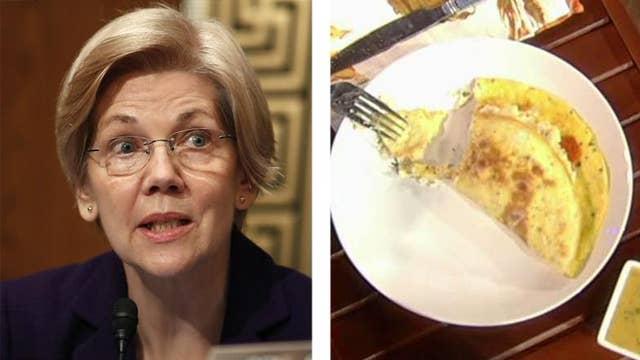 Is Sen. Warren's Native American recipe real?