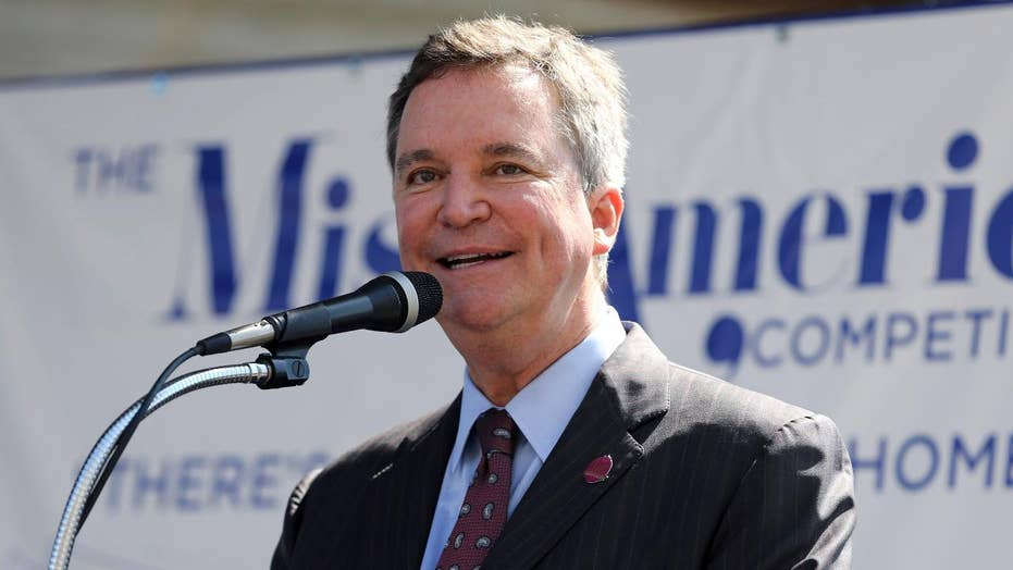 Miss America CEO suspended over inappropriate emails