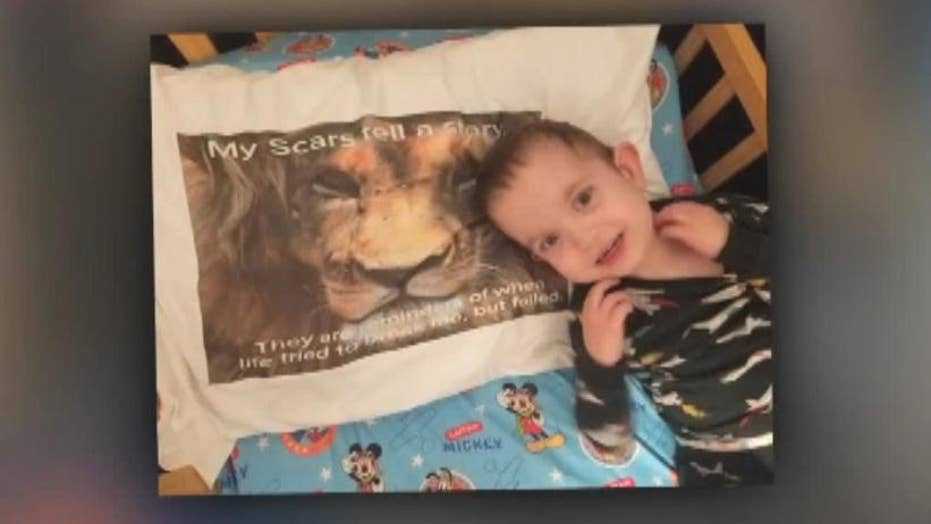 Thief steals shipment of young boy's life-saving medication
