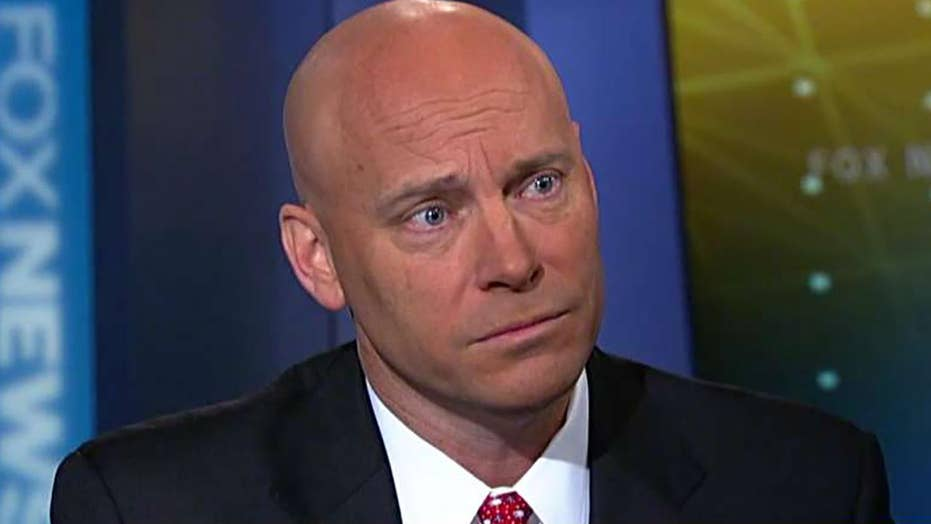 Marc Short previews President Trump's 2018 agenda