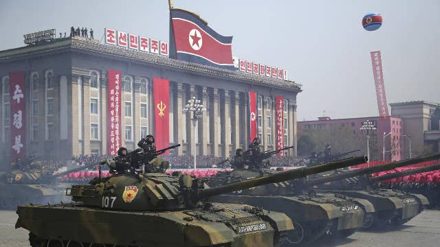 Trump administration puts more pressure on North Korea