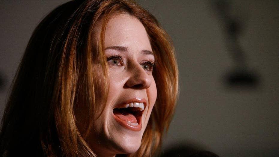 'The Office' Jenna Fischer faces tax bill twitter backlash