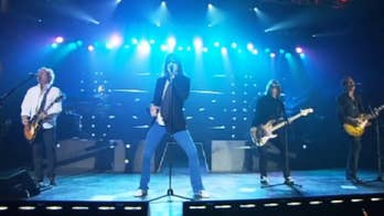 Fresh off their 40th anniversary U.S. tour, the rockers announce a 29 city 'Juke Box Heroes' summer tour.
