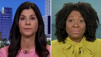 GOP lawmakers are divided over pursuing health care, infrastructure or entitlement reform; reaction and analysis from GOP strategist Noelle Nikpour and Jehmu Greene, Democratic strategist and Fox News contributor.