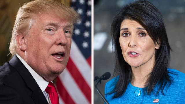 Trump administration warns UN of further budget cuts
