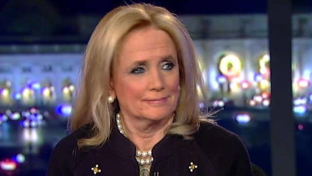 Dingell urges Dems take realistic approach to 2018 midterms