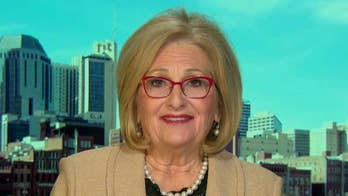 Rep. Diane Black: I'm stepping down as chairman of the House Budget Committee after a successful year with Trump
