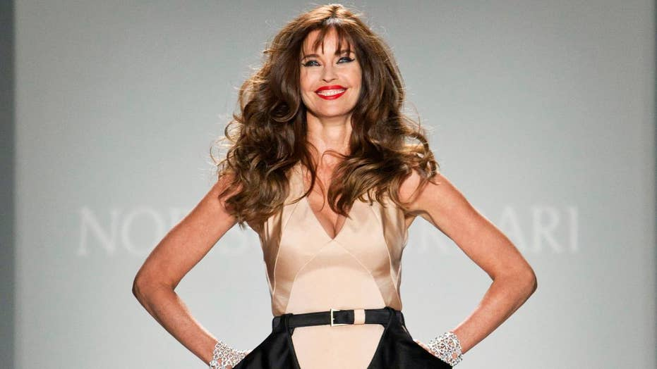 Carol Alt: From model to raw food advocate