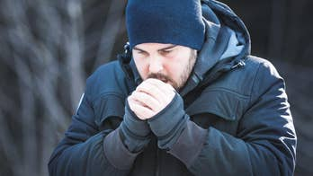 Frostbite: Know the signs and symptoms