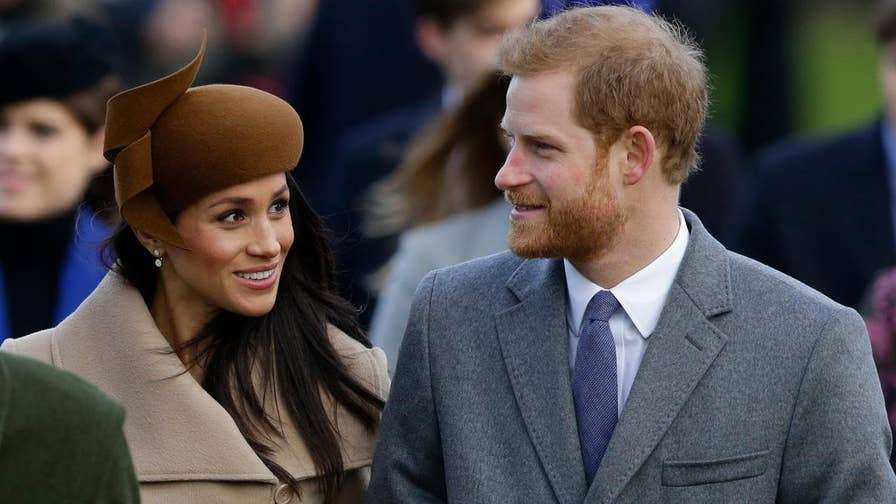 Fox411: Meghan Markle was considered to play Daniel Craig's love interest in the next James Bond film before news broke of her blossoming relationship with Prince Harry.
