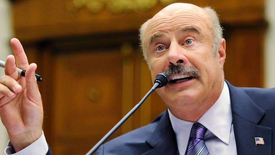 'Dr. Phil' denying claims staff gave guests drugs, alcohol