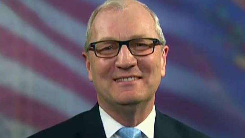 Rep. Cramer: 'Illegal' for DOJ, FBI to ignore subpoena