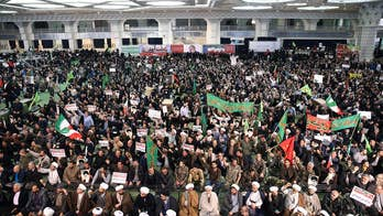 Iran protests: How Trump can strike a fatal blow against a dangerous, tyrannical regime