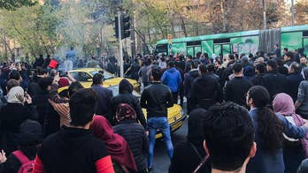 Iran's protests are powerful and real. Why are mainstream media outlets so hesitant to report on them?