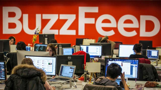 BuzzFeed slammed for 'bigoted' article