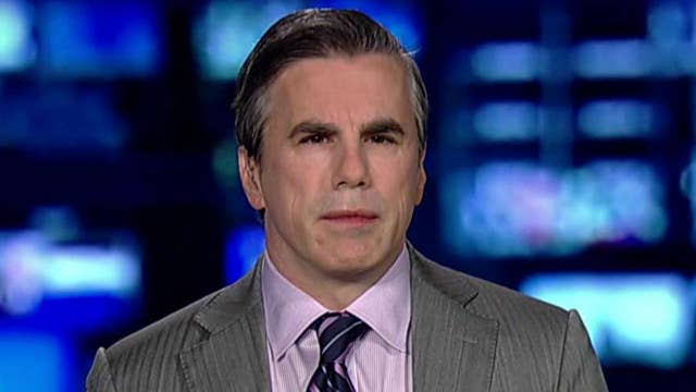 Tom Fitton reacts to the release of Huma Abedin emails