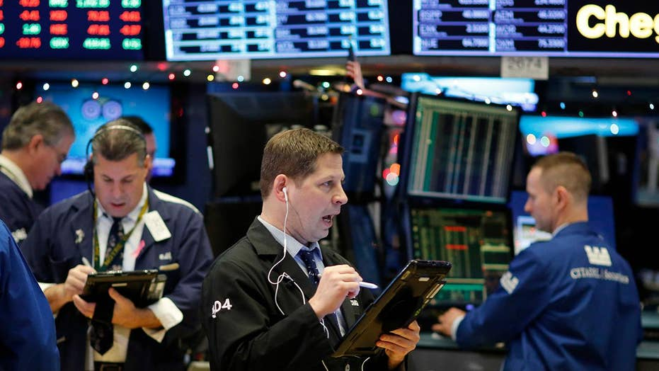 Will tax cuts trigger stock boom or bust in 2018?