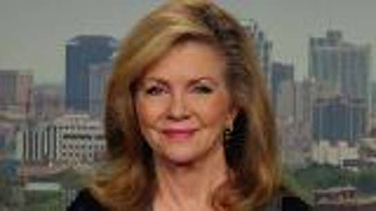 Rep. Blackburn on possibility of Medicaid cuts in 2018