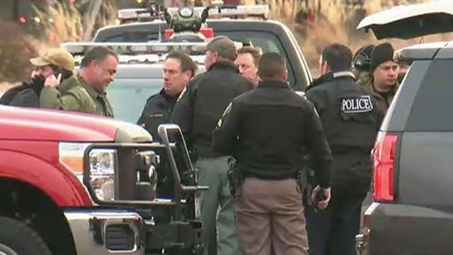 Sheriff: Denver deputy killed in ambush-style attack