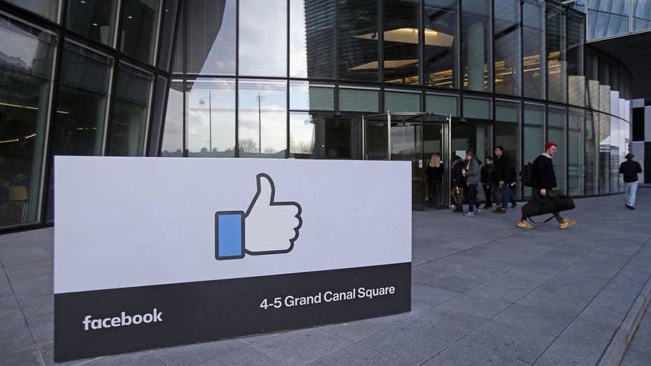 Facebook admits major flaws